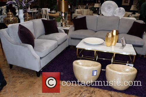 Donny Osmond launches his eponymous furniture line at...