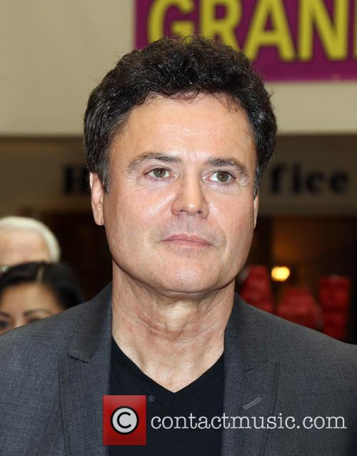 Donny Osmond 4