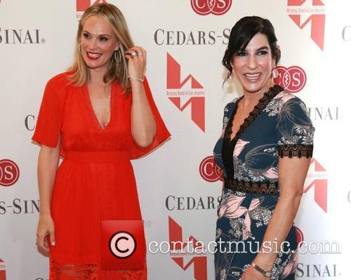 Molly Sims and Stacy Valner 1