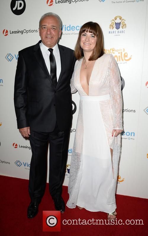 Louise Marwood and John Bowe 3