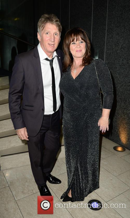 Ray Fensome and Coleen Nolan 1