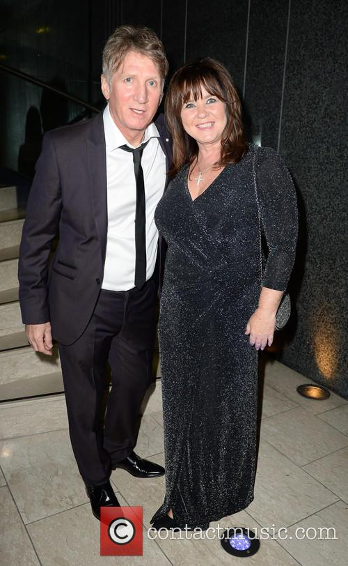 Ray Fensome and Coleen Nolan 2