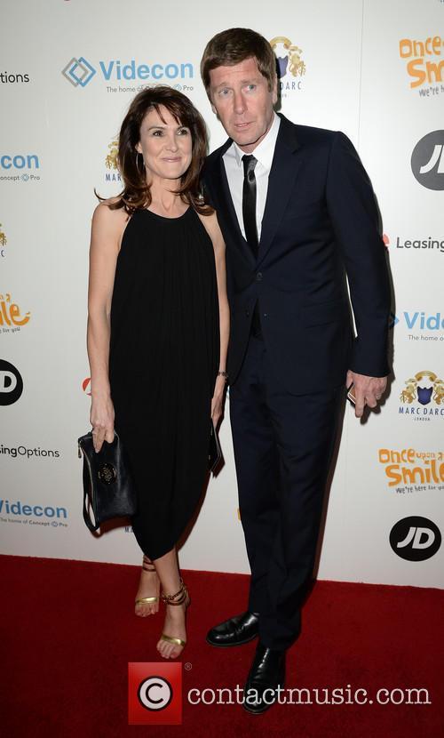 Gillian Kearney and Gary Mavers 5