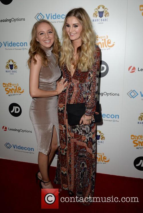 Sophie Powles and Eden Taylor-draper 5