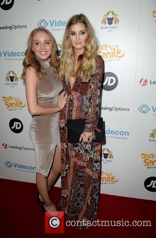 Sophie Powles and Eden Taylor-draper 6