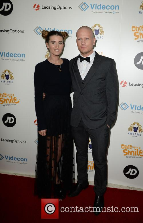 Charley Webb and Matthew Wolfenden 3