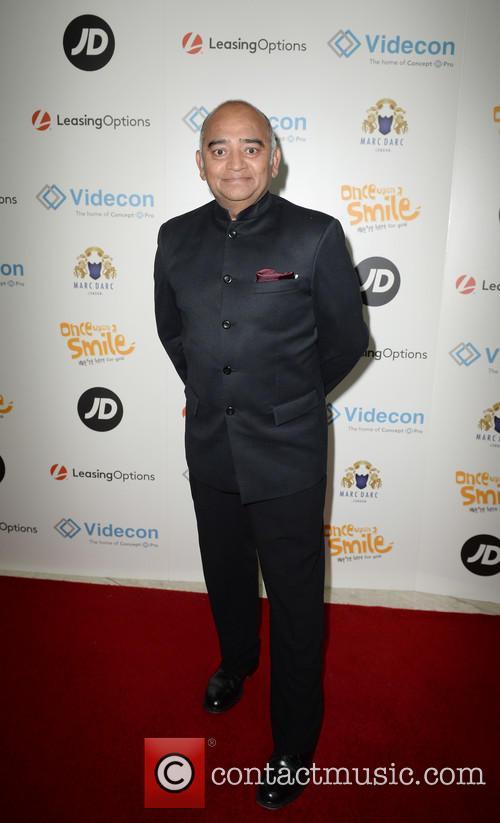 Bhasker Patel 1