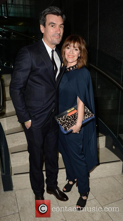 Jeff Hordley and Zoe Henry 3
