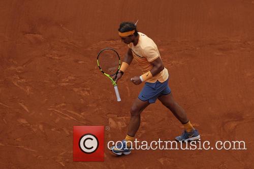 Rafael Nadal 5