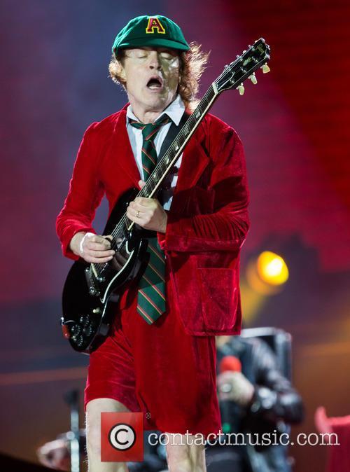 Angus Young 9