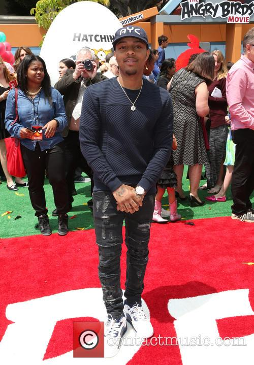 Bow Wow at 'Angry Birds Movie' premiere
