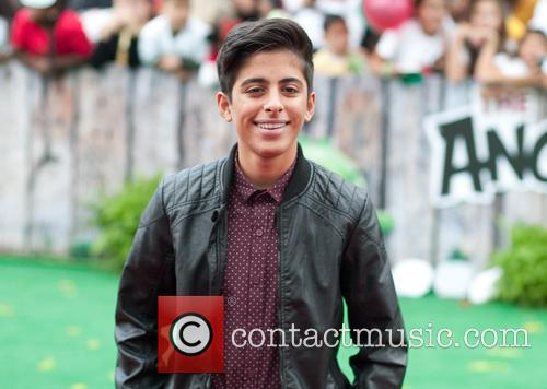 Los Angeles premiere of 'Angry Birds'