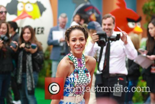 Dania Ramirez 5