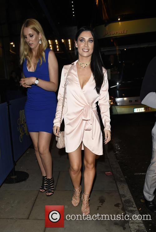 Cally Jane Beech 3