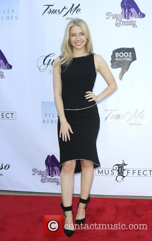 Boo2bullying Spring Soiree - Arrivals