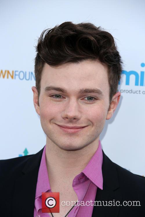 Chris Colfer 2