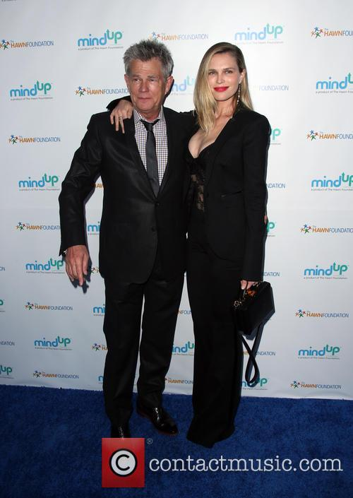 David Foster and Sara Foster 1