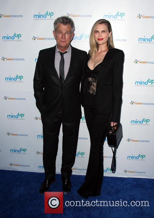 David Foster and Sara Foster 4
