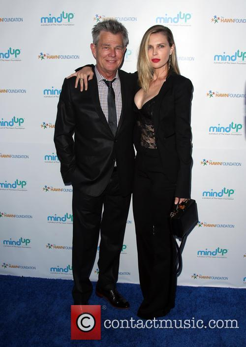 David Foster and Sara Foster 6