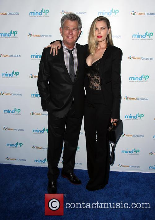 David Foster and Sara Foster 7