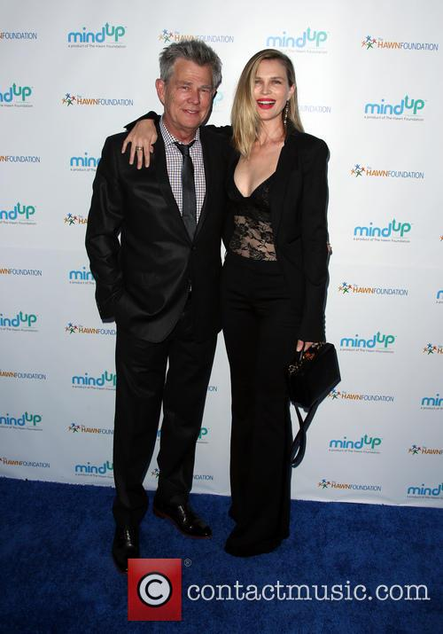 David Foster and Sara Foster 8