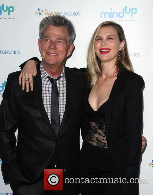 David Foster and Sara Foster 9