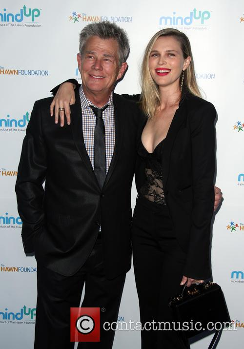 David Foster and Sara Foster 10