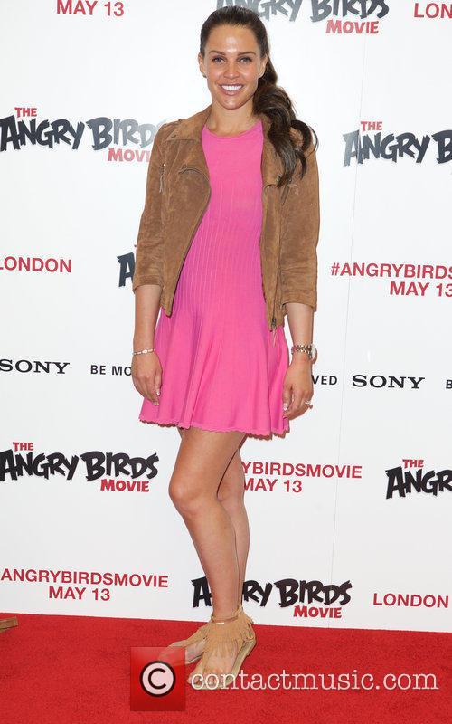 Danielle Lloyd 5