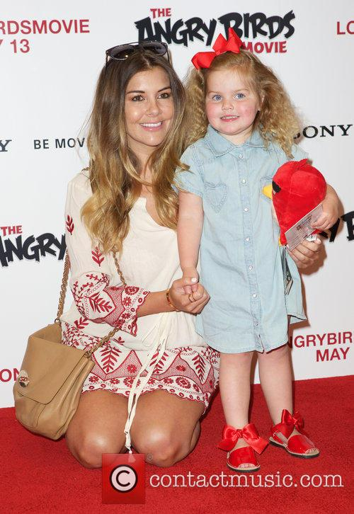 UK gala screening of 'Angry Birds' - Arrivals