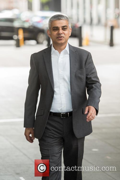 Sadiq Khan 3