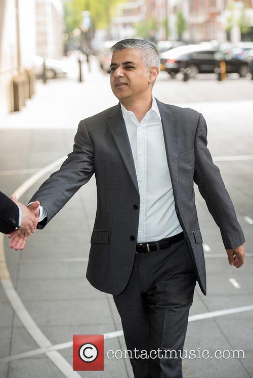 Sadiq Khan 5