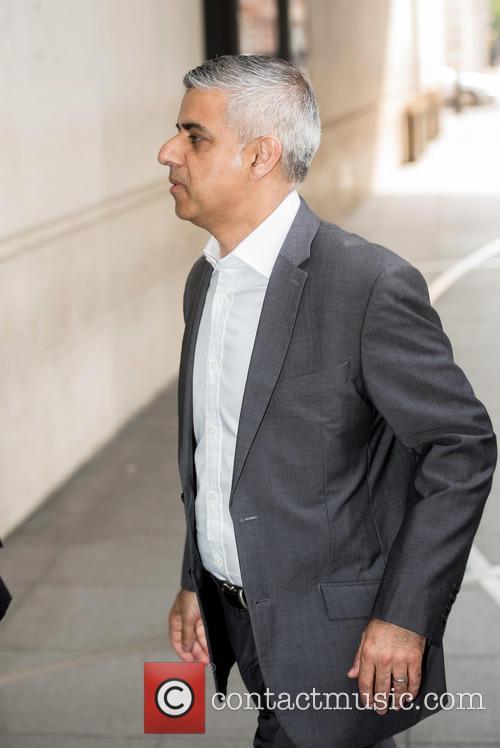 Sadiq Khan 6