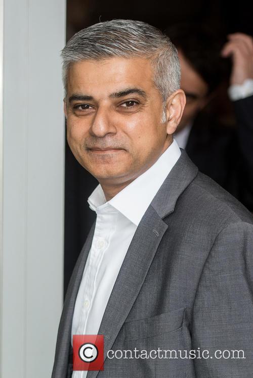 Sadiq Khan 7