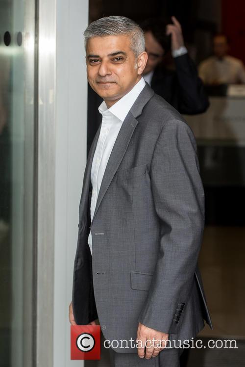 Sadiq Khan 8