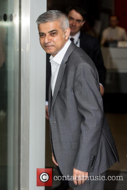 Sadiq Khan 9