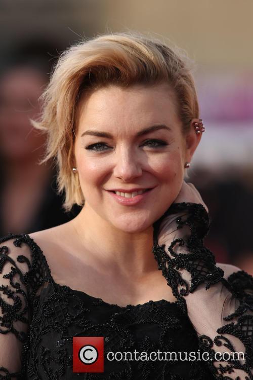Sheridan Smith To Star In Adaptation Of David Walliams' Book