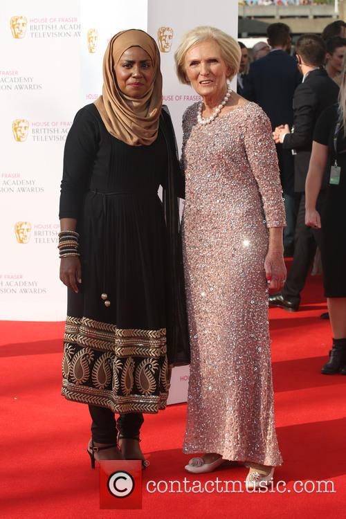 Mary Berry and Nadiya Hussain 1