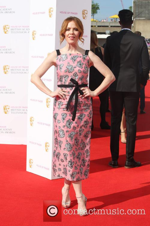 The BAFTA TV Awards 2016