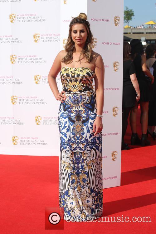 The BAFTA TV Awards 2016