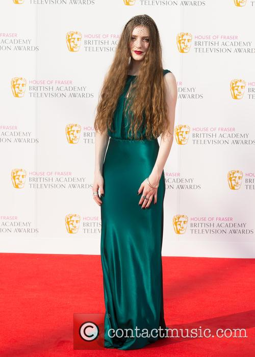 The House of Fraser British Academy Television Awards...