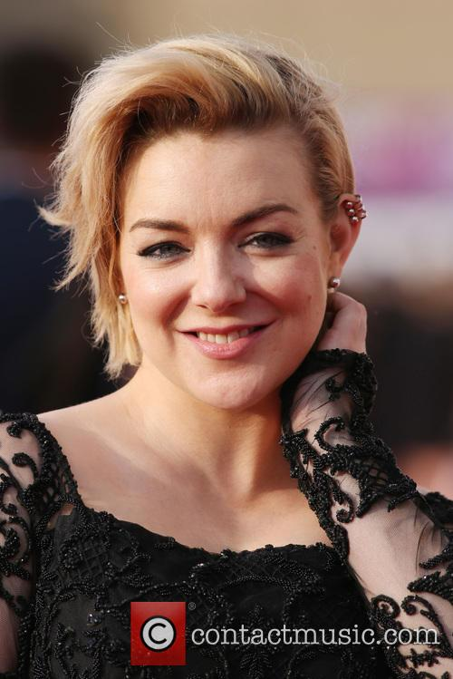 Sheridan Smith Hits Out At Trolls In Spectacular Twitter Rant