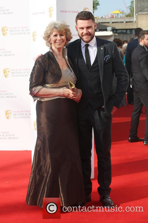 Danny Miller and Andrea Miller 1