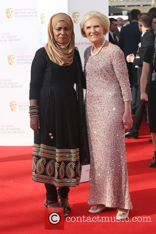Mary Berry and Nadiya Hussain 3