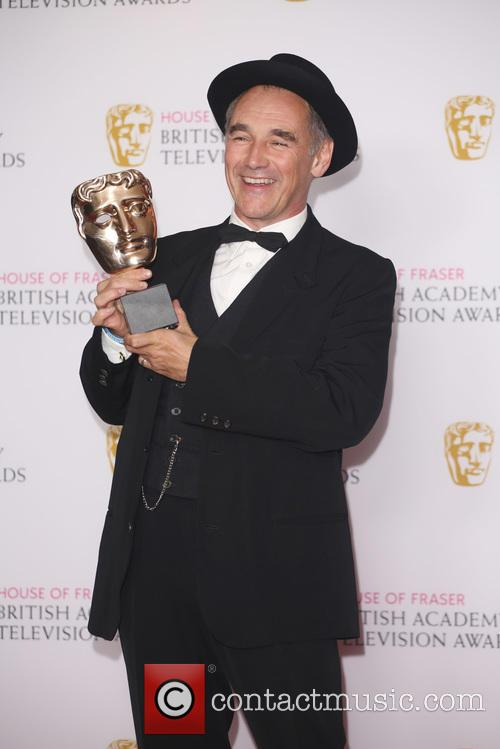 2016 BAFTA TV Awards - Press Room