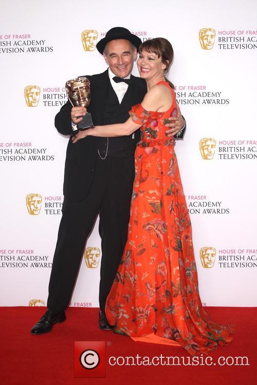 Mark Rylance and Helen Mccrory 3