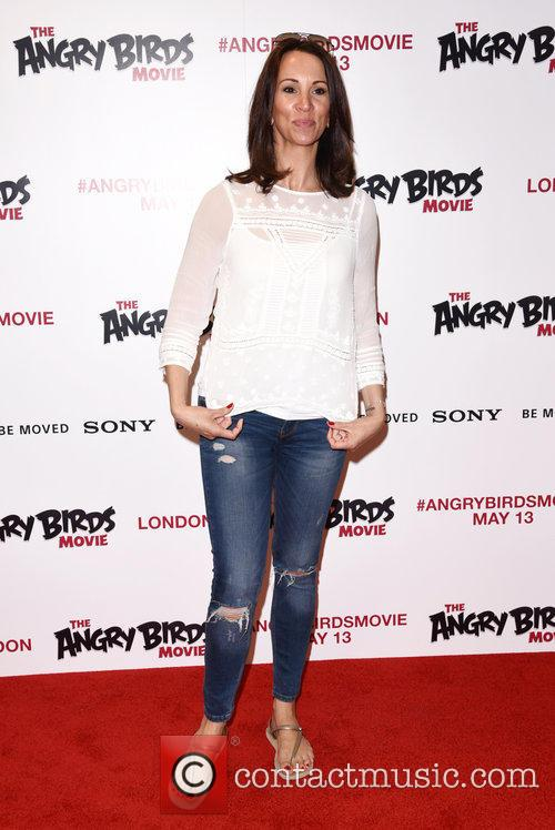 Gala Screening of Angry Birds