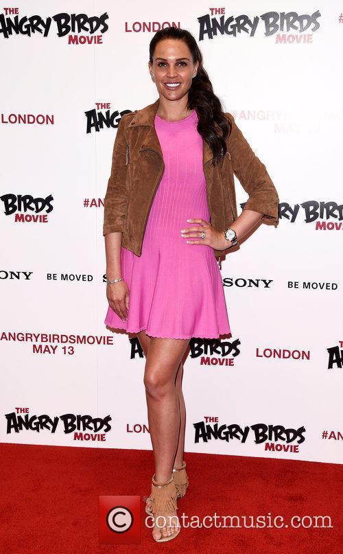 Danielle Lloyd 3