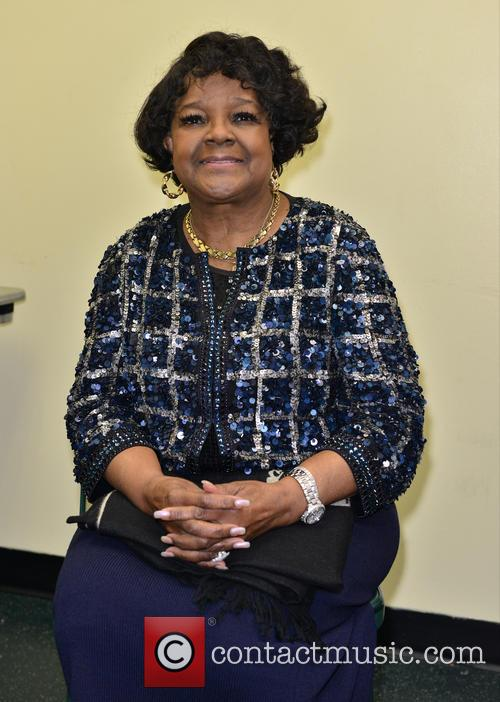 Shirley Caesar 2
