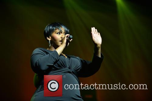 Kelly Price 8