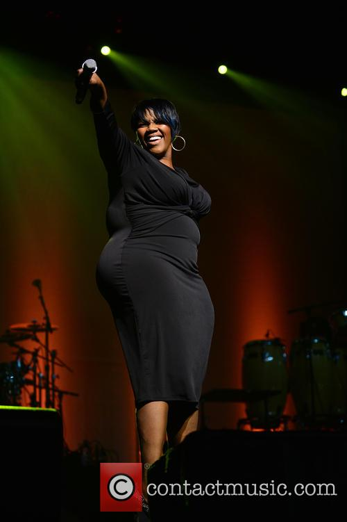 Kelly Price 11